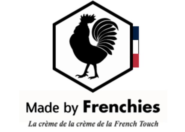 Dans la playlist de Made by frenchies
